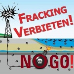 Fracking - nogo